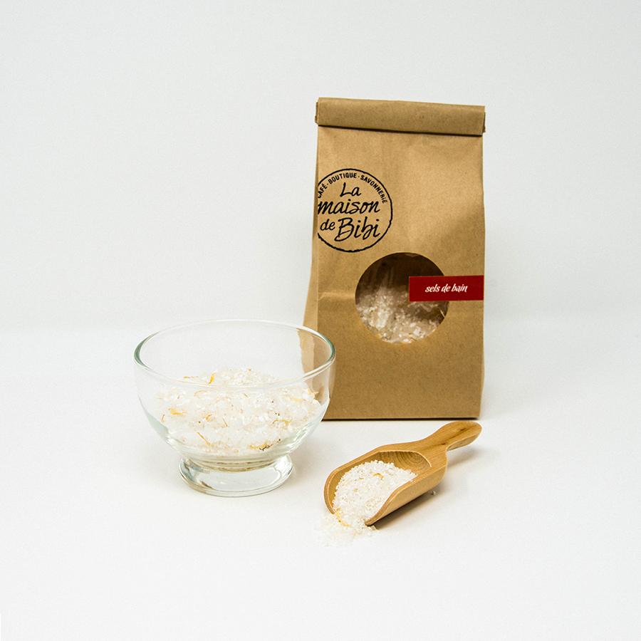 Sels de bain Relaxant 400 g